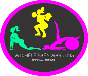 Michele Paes - Personal Trainer